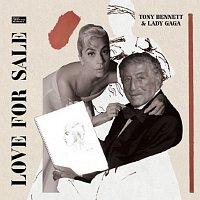 Tony Bennett, Lady Gaga – Love for Sale