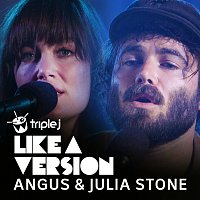 Angus & Julia Stone – Passionfruit [triple j Like A Version]