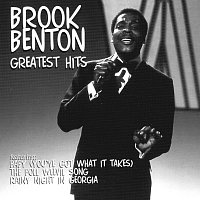 Brook Benton – Greatest Hits: Brook Benton