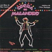 Různí interpreti – Trilha Sonora Do Filme: Ópera Do Malandro