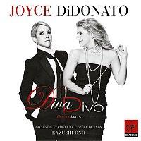 Joyce DiDonato, Orchestre de l'Opera National de Lyon, Kazushi Ono – Diva, Divo