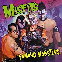 Misfits – Famous Monsters