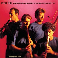 Amsterdam Loeki Stardust Quartet – Extra Time