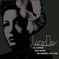 Přední strana obalu CD Lady Day: The Complete Billie Holiday On Columbia (1933-1944)