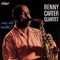 Benny Carter – Sax A La Carter