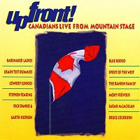 Various Artists.. – Upfront! Canadians Live from Mountain Stage
