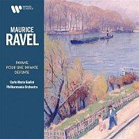 Carlo Maria Giulini – Ravel: Pavane pour une infante défunte, M. 19