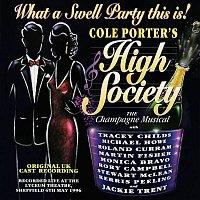 Cole Porter – High Society -Original UK Cast Recording (Live)