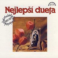 Nejlepší dueta 1961 - 1971