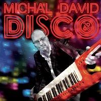 Přední strana obalu CD Disco 2008