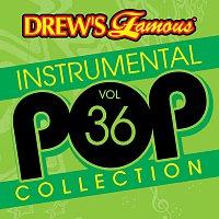 The Hit Crew – Drew's Famous Instrumental Pop Collection [Vol. 36]