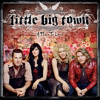 Little Big Town – A Place To Land