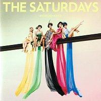 The Saturdays – Wordshaker