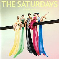 The Saturdays – Wordshaker