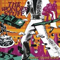 The Wonder Stuff – Never Loved Elvis
