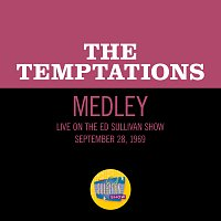 The Temptations – September In The Rain/Autumn Leaves [Medley/Live On The Ed Sullivan Show, September 28, 1969]