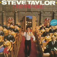 Steve Taylor – I Want To Be A Clone