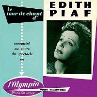 Edith Piaf – A L'Olympia 1955