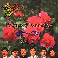 Los Acosta – Poemas y Romances Vol. 2