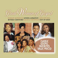 Různí interpreti – Great Women Of Gospel [Volume 4]