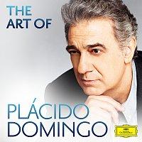 Placido Domingo – The Art Of Plácido Domingo