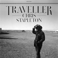 Chris Stapleton – Traveller – CD