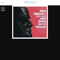 Leonard Bernstein, Jean Sibelius, New York Philharmonic Orchestra – Sibelius: Symphony No. 5 in E-Flat Major, Op. 82 & Pohjola's Daughter, Op. 49