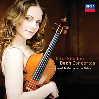 Julia Fischer, Alexander Sitkovetsky, Andrey Rubtsov – Bach, J.S.: Violin Concertos