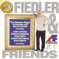 Arthur Fiedler, Peter Nero – Fiedler & Friends
