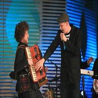 Sounds of Slovenia – Tu smo doma (feat. Trkaj & Perpetuum Jazzile)