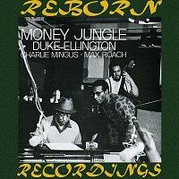 Duke Ellington, Max Roach, Charles Mingus – The Complete Money Jungle Sessions  (HD Remastered)