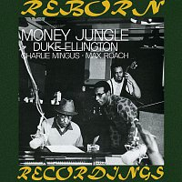 Duke Ellington, Max Roach, Charles Mingus – The Complete Money Jungle Sessions  (HD Remastered)