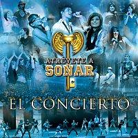 Různí interpreti – Atrévete A Sonar El Concierto [En Vivo]