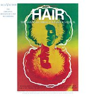 Musical Cast Recording – Hair