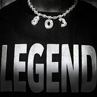 Blacc Zacc – 803 Legend