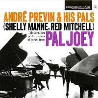 André Previn & His Pals, Shelley Manne, Red Mitchell – Modern Jazz Performances Of Songs From Pal Joey