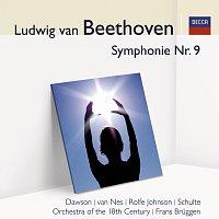 Lynne Dawson, Jard van Nes, Anthony Rolfe Johnson, Eike Wilm Schulte – Beethoven Symphonie Nr. 9