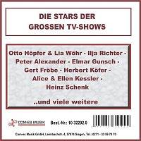Alice & Ellen Kessler – Die Stars der grossen TV-Shows