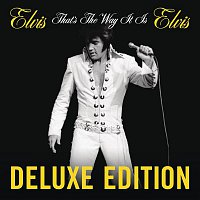 Přední strana obalu CD That's the Way It Is (Deluxe Edition)