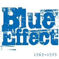 Blue Effect – 1969-1989 Alba & singly & bonusy 9 CD box