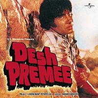 Různí interpreti – Desh Premee