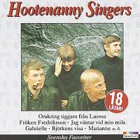 Hootenanny Singers – Svenska Favoriter
