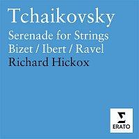 Richard Hickox, City Of London Sinfonia – Tchaikovsky: Serenade for Strings etc.