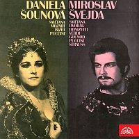 Daniela Šounová, Miroslav Švejda – Daniela Šounová, Miroslav Švejda (Smetana, Mozart, Bizet, Puccini, Dvořák, Gounod...)