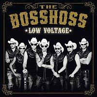 Přední strana obalu CD Low Voltage