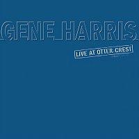 Gene Harris – Live At Otter Crest