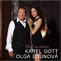 Karel Gott, Olga Lounová – Dál za obzor