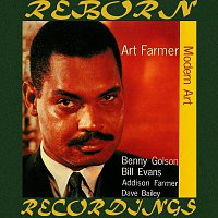 Art Farmer – Modern Art (HD Remastered)