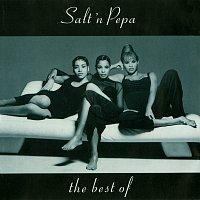 Salt-N-Pepa – The Best Of Salt-N-Pepa