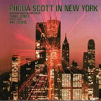 Rhoda Scott – In New York With Thad Jones And Mel Lewis